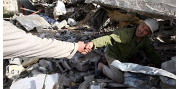 EU stellt Hamas und Fatah Bedingungen