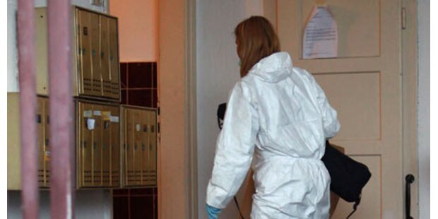 Mann starb an Überdosis - Frau erstochen