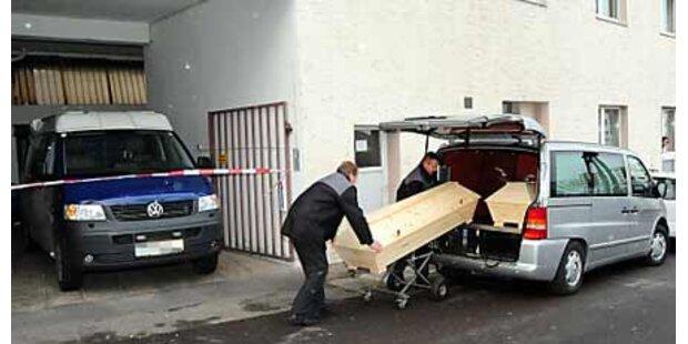 Verweste Leichen in Linz gefunden