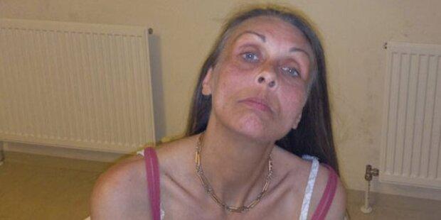 Polizei fand verwirrte Frau auf Autobahn