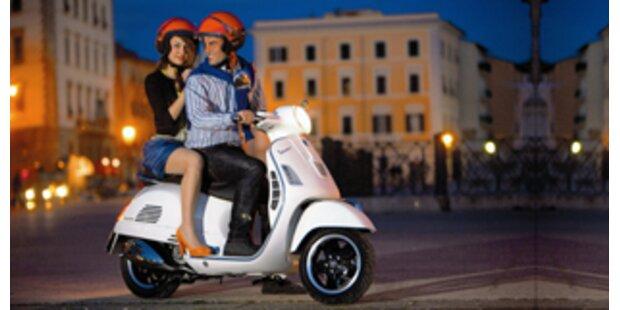 Regierung plant echten Moped-Führerschein
