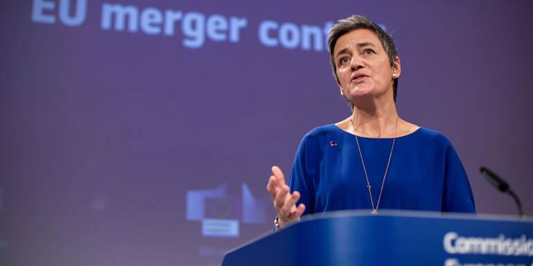 Eigene Online-Identität für jeden EU-Bürger geplant