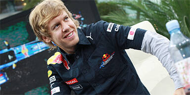 Vettel fährt lieber selber