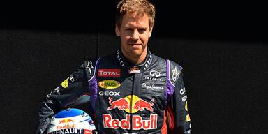 Vettel verlässt Red Bull