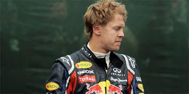 Vettel in der WM schon 60 Punkte voran
