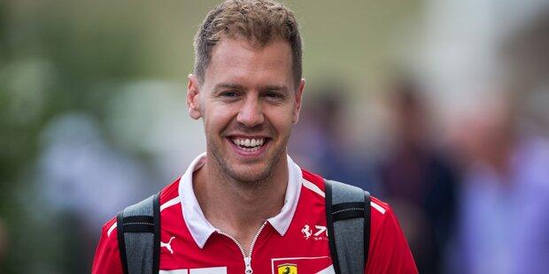 So Sieht Sebastian Vettel Nicht Mehr Aus