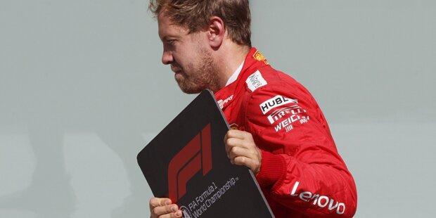 Ferrari-Einspruch gegen Kanada-Ergebnis fix
