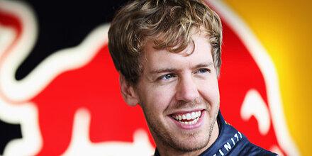 Sebastian Vettel ist Weltmeister