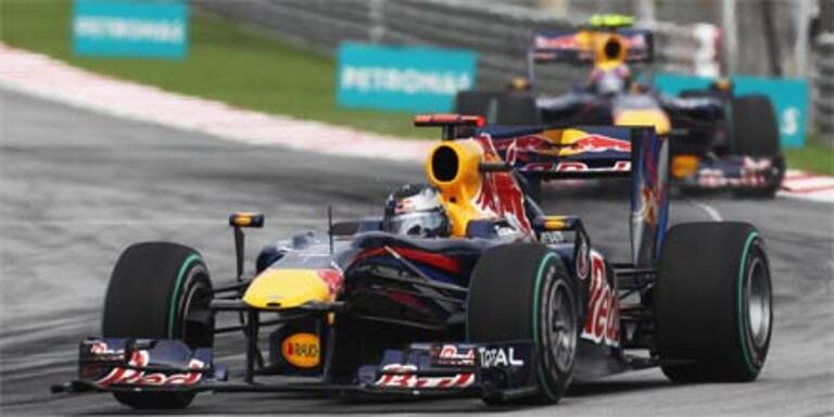 Formel 1 ab 2011 mit 20 Rennen geplant