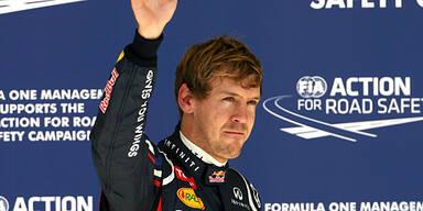 Streit um Vettels WM-Titel