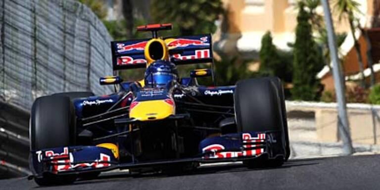 Vettel träumt vom großen Coup