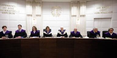 VfGH: Bregenzer Wahlleiter beklagt Zeitdruck