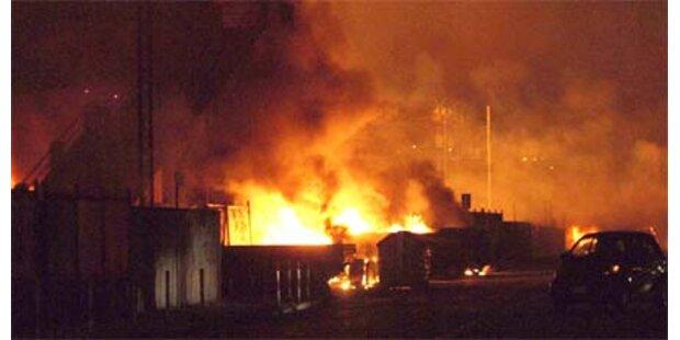 Bereits 20 Tote bei Toskana-Inferno
