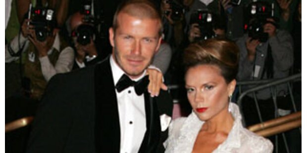Oh No! Das Leben der Beckhams wird zum Muscial