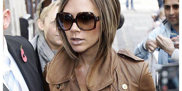 Victoria Beckham wird nur 54!