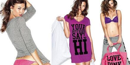 Karlie Kloss als neuer Victoria's Secret Engel?