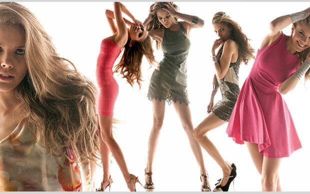 Victoria S über Minikleider & Trends