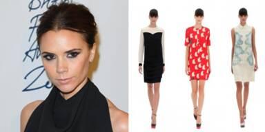 Victoria Beckhams Kollektion fast ausverkauft