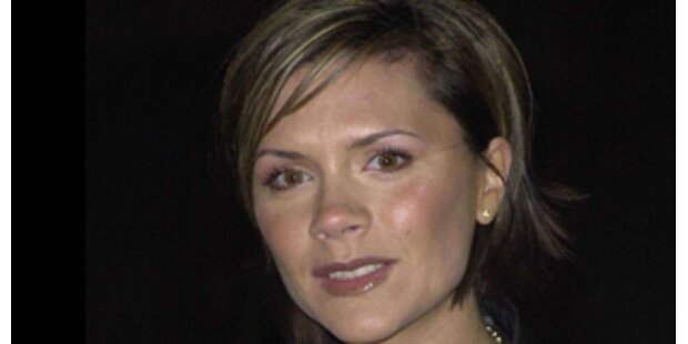 Ist Victoria Beckham eine miserable Küsserin?