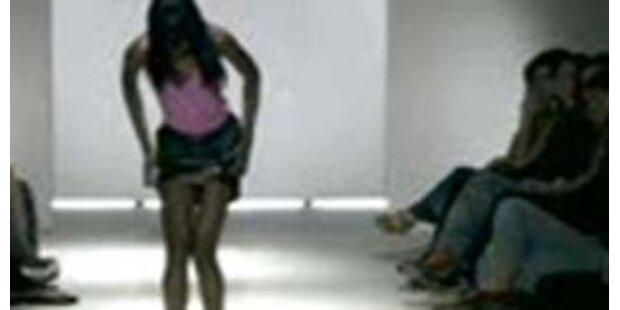 Britische Regierung warnt mit unappetitlichem Video