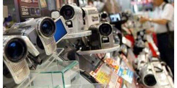 Saudi-Arabien installiert Kameras in Klassen