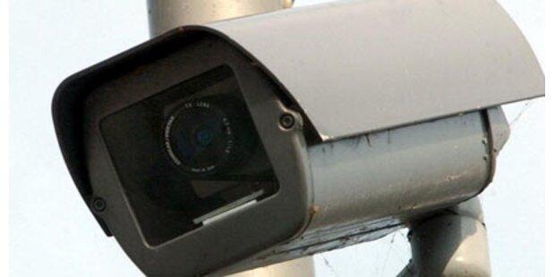 Zoff um Video-Kamera