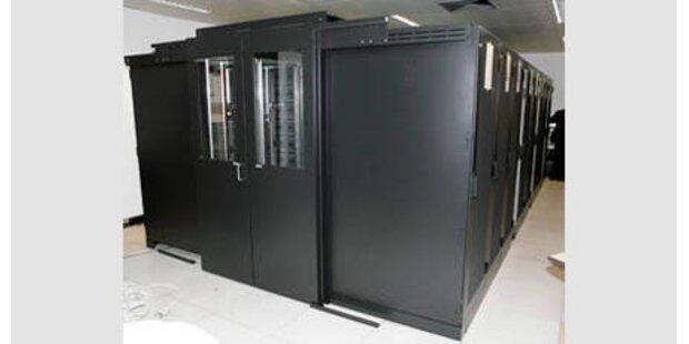 Wiener Supercomputer wird ausgebaut