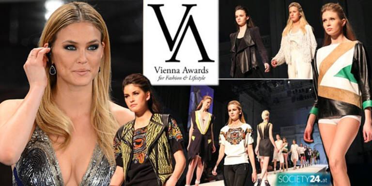 Vienna Awards for Fashion & Lifestyle 2013