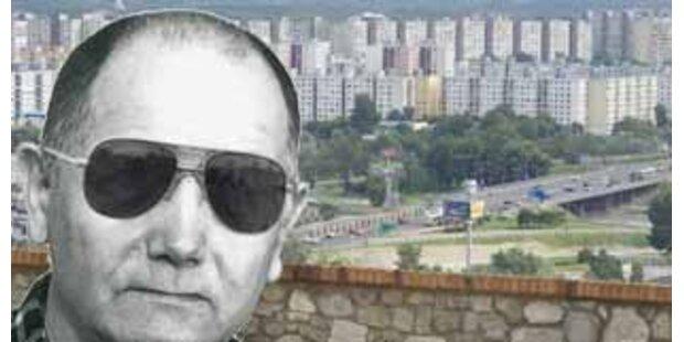 Mutmaßlicher Vierfach-Mörder in der Slowakei?