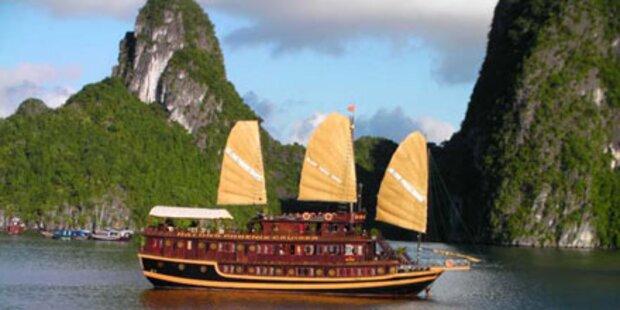 Vietnam: Das neue Paradies