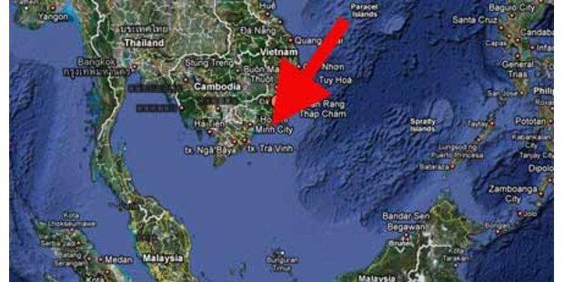 Oberösterreicherin in Vietnam ertrunken