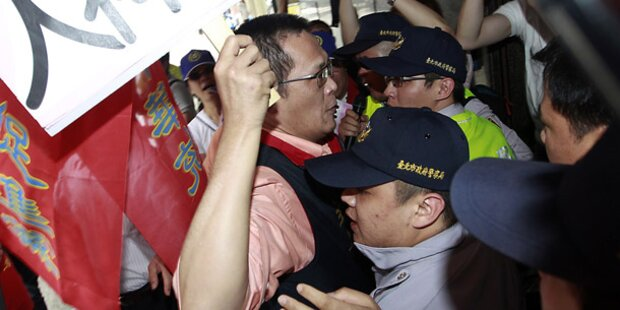 Vietnam: Tote bei blutigen Protesten