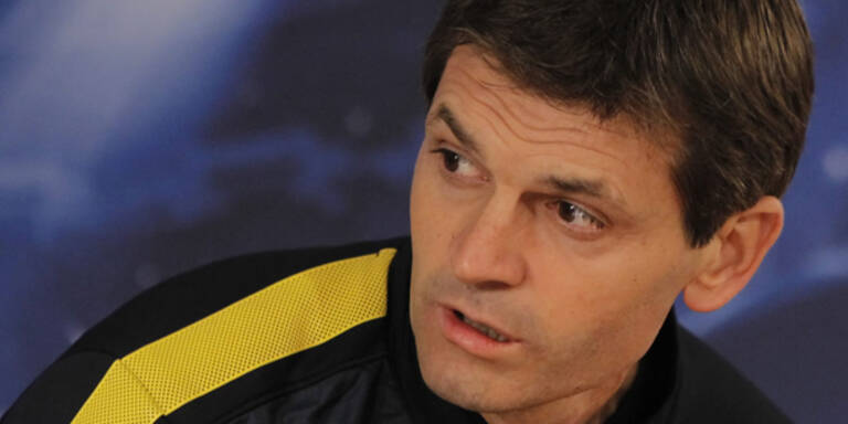 Vilanova bleibt Barcelona-Trainer