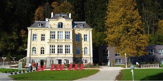 Traumurlaub in Österreich