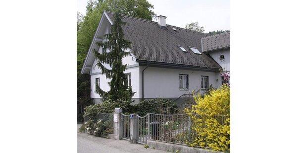Familie verlost Riesen-Villa im Internet