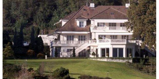 Schweiz plant Sonderzone für Reiche