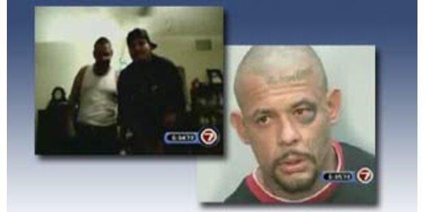 YouTube-Drohung führte Polizei zu US-Gangster