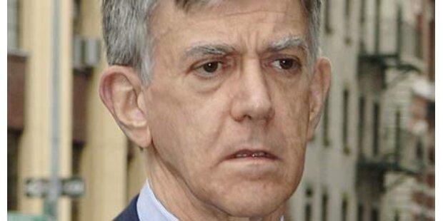 Neun Jahre Haft für Kunstmäzen Vilar