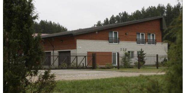 CIA folterte in litauischer Reitschule
