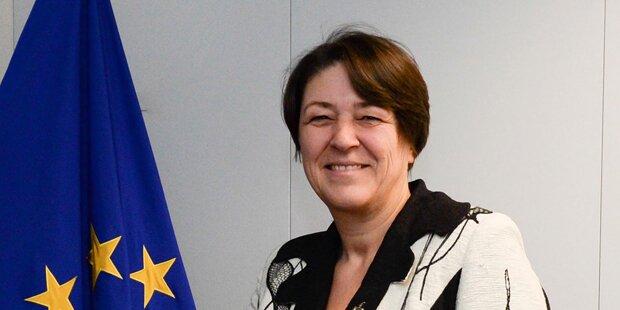 EU-Kommission will