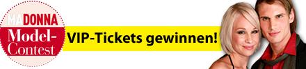 VIP-Tickets gewinnen