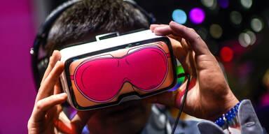 So genial sind die neuen VR-Brillen