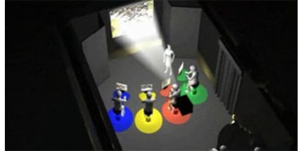Virtuelles Museum lässt antikes Roms auferstehen