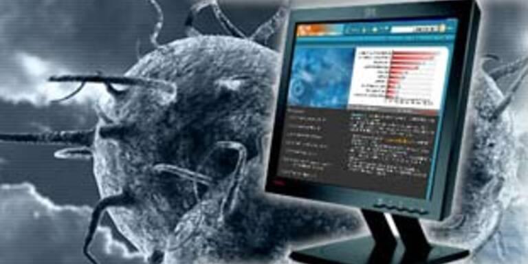 Hacker verlangen Copyright für Viren