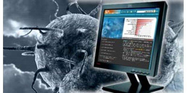Wegwerf-Trojaner und Daten-Hijacker kommen 2008