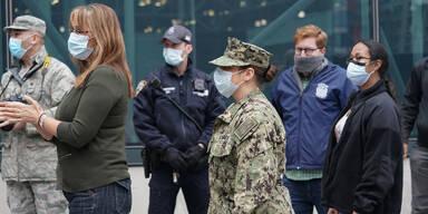 WHO warnt: Regierungen sollten nicht auf Herdenimmunität setzen