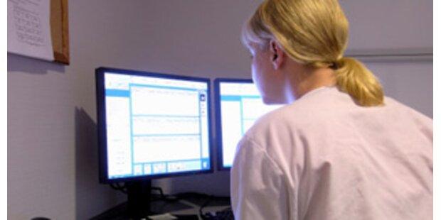 Internet-Betrüger versenden gefälschte E-Mails im Namen des BMF