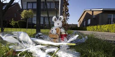 Belgien: Hinrichtung auf offener Straße