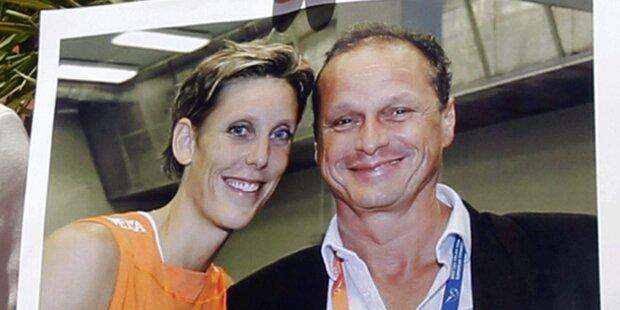 Ermordete Volleyball-Spielerin war schwanger
