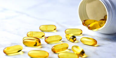 Corona: Experten warnen vor Vitamin-D-Präparaten